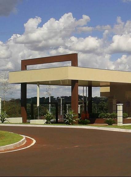 Villas Park